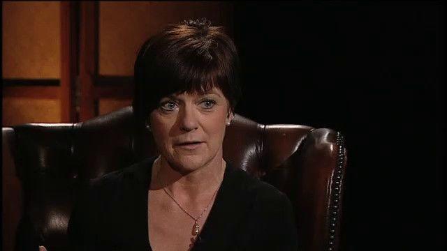 En bok, en författare: Karin Tegenborg Falkdalen