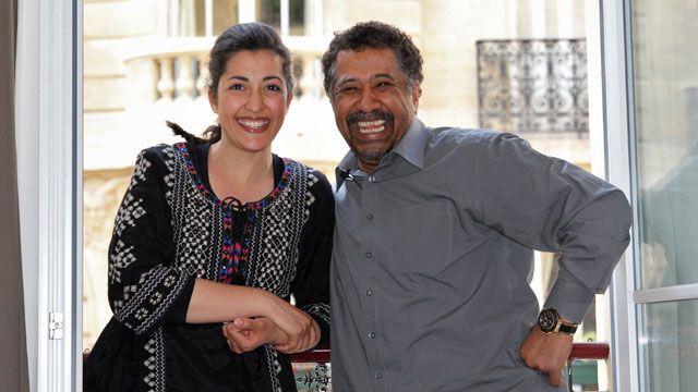 Rena rama arabiskan: Kiffe Kiffe - Generation Beur