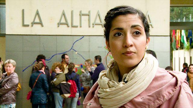 Rena rama arabiskan: Med historien som tröst