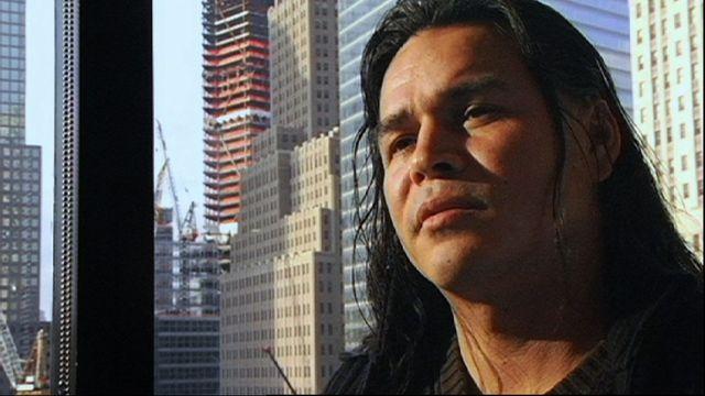 Världen: Skyskrapornas indianer