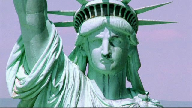 Amerikansk konst: Från realism till abstrakt expressionism