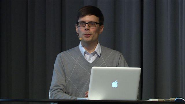 UR Samtiden - Skolbibliotek 2013: Sociala medier och lärande