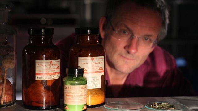 Makalösa mediciner: Från opium till aspirin