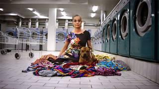 Kvalitet: I tvättstugan