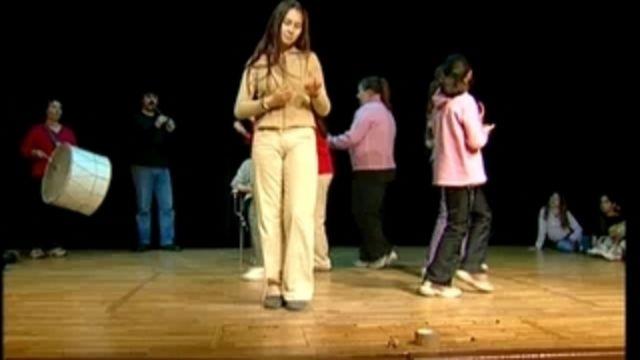 Världens fest - i Sverige : Barnens Dag - på turkiskt sätt