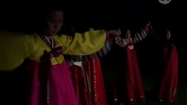 Världens fest - i Sverige : Chusuk