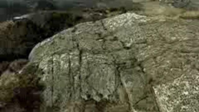Rena rama forntiden : Himmel och jord