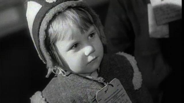 Ramp om historia : Finska krigsbarn