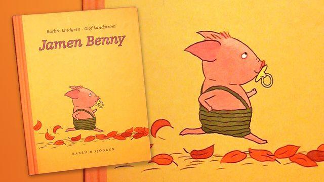 Småsagor : Jamen Benny