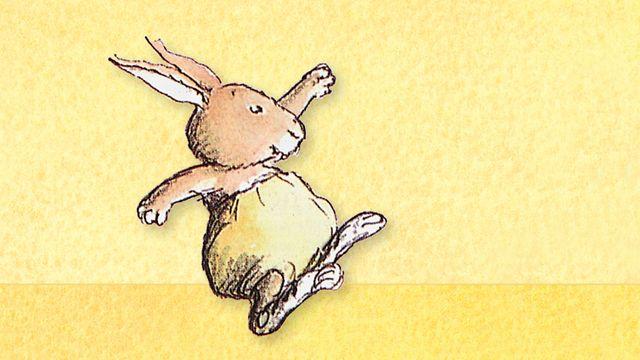 Lilla syster Kanin : Berättelsen om den feta näktergalen