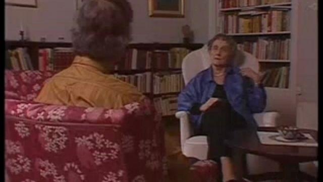 Författarporträtt : Astrid Lindgren - hyss och påhitt