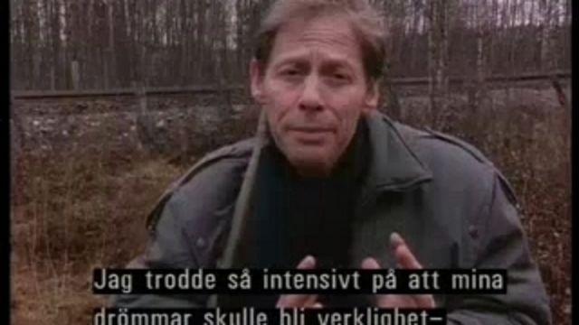 Författarporträtt : Hans Erik Engqvist