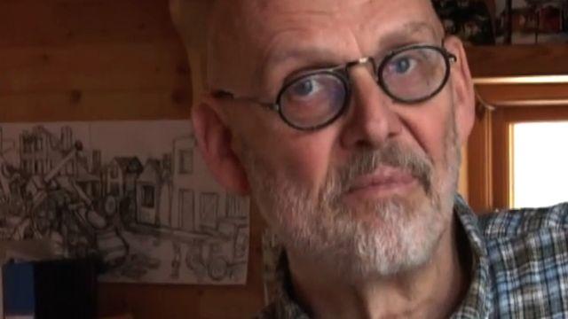 Om barn och böcker : Jakten på Jan Lööf