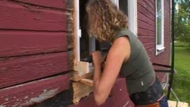 Se om ditt hus : Fönster