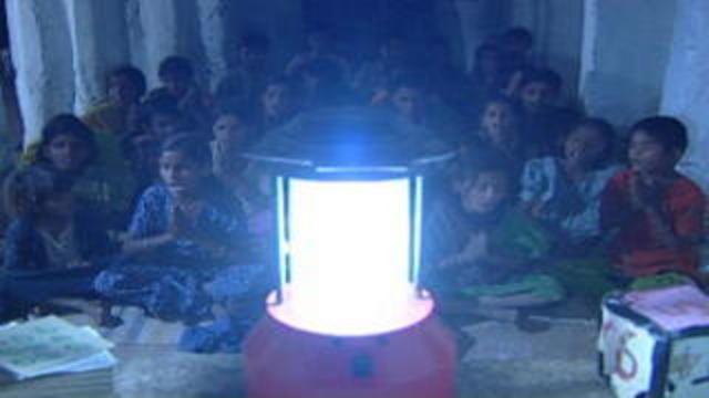 Asha och nattskolan