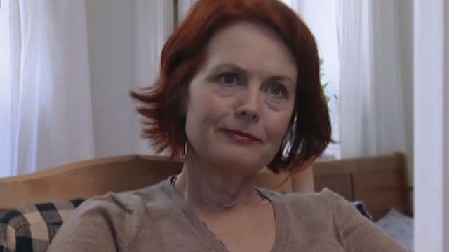 Hämta kraft : Maria Taube - konstens pedagogik