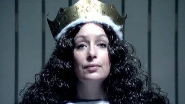 Historiepolisen : Drottning Kristina