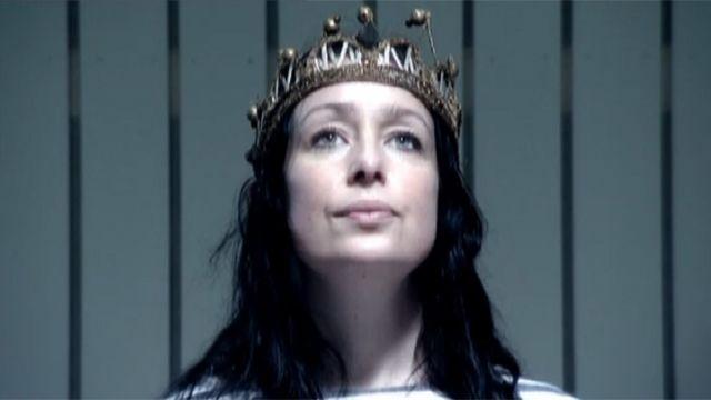 Historiepolisen : Drottning Margareta