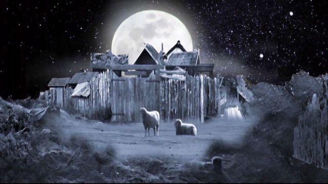 Gudar och badkar : Måndag - Månes dag