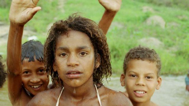 Rasismens historia : Vem äger jorden?