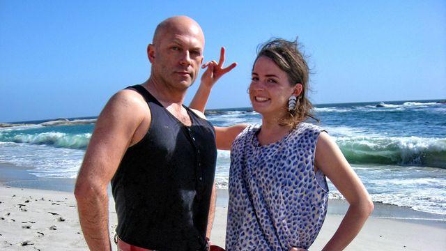 Family Foster : Sydafrika