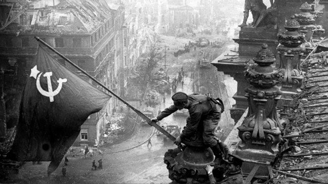 Anaconda Gesellschaft : Efter kriget, 1945-1949