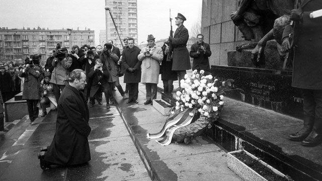 Anaconda Gesellschaft : Tid för revolt, 1968-1974