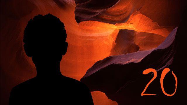 Flamme und die 7 magischen Symbole : Del 20