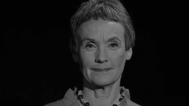 En bok, en författare : Åsa Nilsonne