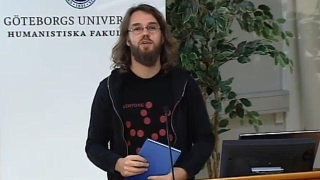 UR Samtiden - Humanistiskt bokslut : Islam i Norden och Baltikum