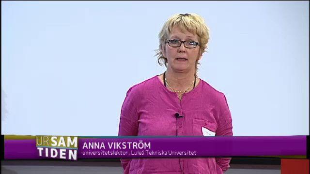 UR Samtiden - Learning study : I variationsteorins kölvatten