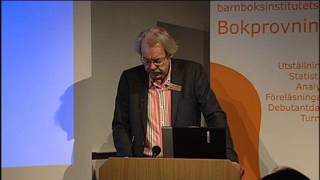 UR Samtiden - Sött, svårt och starkt - 2009 års barnböcker : Trender och roller