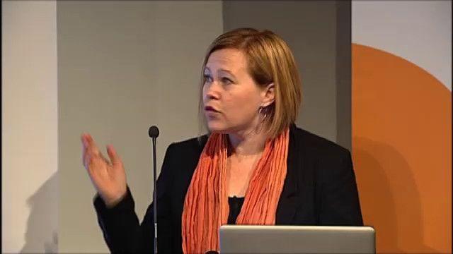 UR Samtiden - Sött, svårt och starkt - 2009 års barnböcker : Tendenser, geografi och berättarjag
