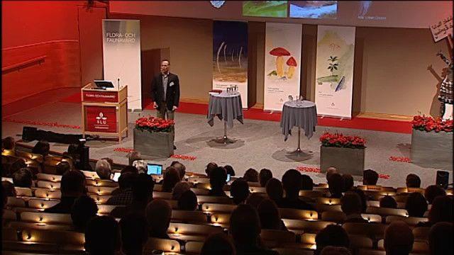 UR Samtiden - Flora- och faunavårdskonferensen 2010 : Biodiversitet - det här visste du inte