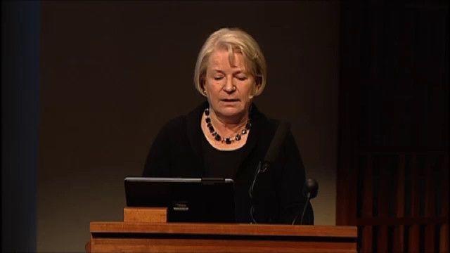 UR Samtiden - KI 200 år: Populärvetenskapliga föreläsningar : PKU - Sveriges mest omtalade biobank