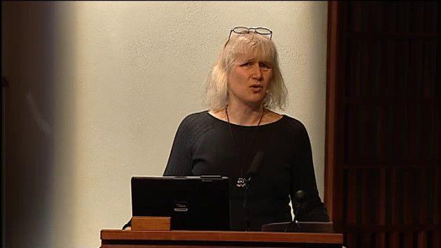 UR Samtiden - KI 200 år: Populärvetenskapliga föreläsningar : Hur påverkar utemiljön barnens hälsa?