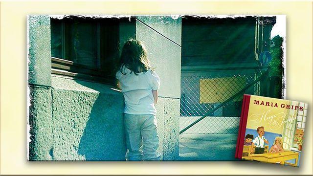 Hugo och Josefin : Du heter väl aldrig Hugo Andersson?