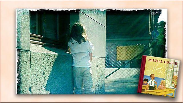 Hugo och Josefin : En hemsk hemlighet