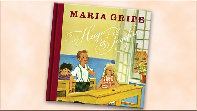 Hugo och Josefin : Är du elak, direkt elak?