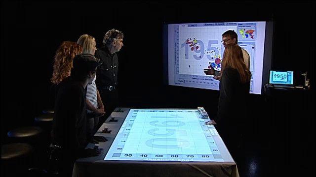 UR Samtiden - Global Casino : Hans Rosling