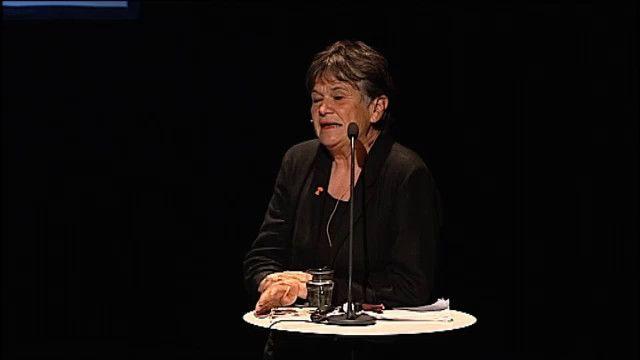 UR Samtiden - Möt Kitty Crowther - Almapristagare 2010 : Samtal med Kitty Crowther om hennes författarskap