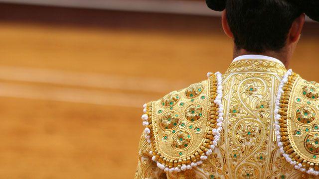 Anaconda sociedad : Flamenco, siesta och tjurfäktning - bilden av Spanien