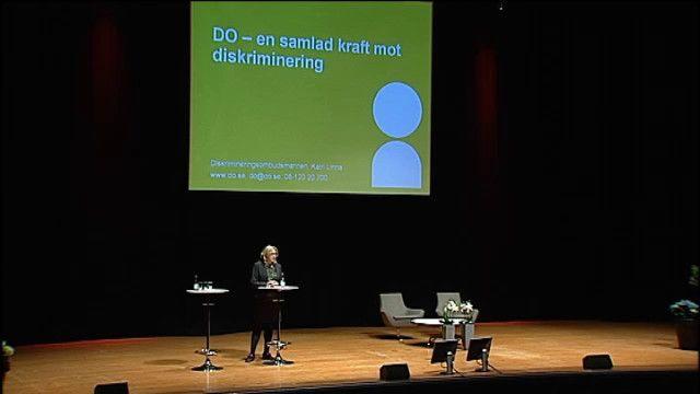 UR Samtiden - Brand 2010 - Mångfald : Lika rättigheter och möjligheter
