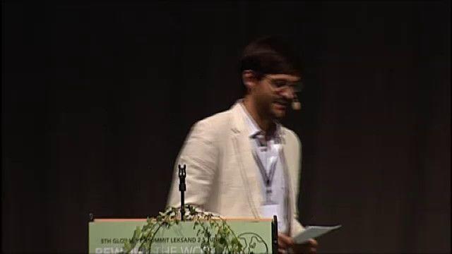 UR Samtiden - Rework the World : Ren energi till fattig landsbygd