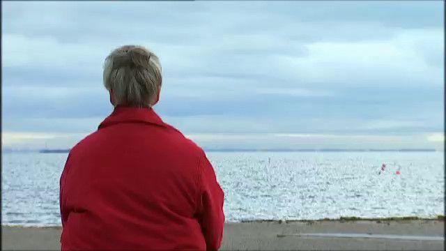 VeteranTV Europa : Kitesurf och mod
