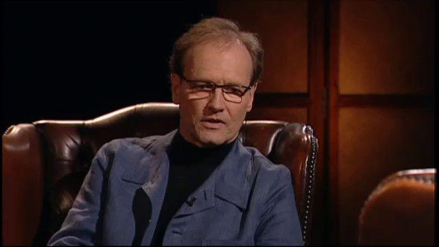 En bok, en författare : Göran Ståhle