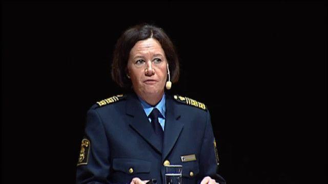 UR Samtiden - Brand 2010 - Mångfald : Är polisen ett gott exempel?