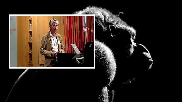 UR Samtiden - Människans förhållande till djuren : Människans natur