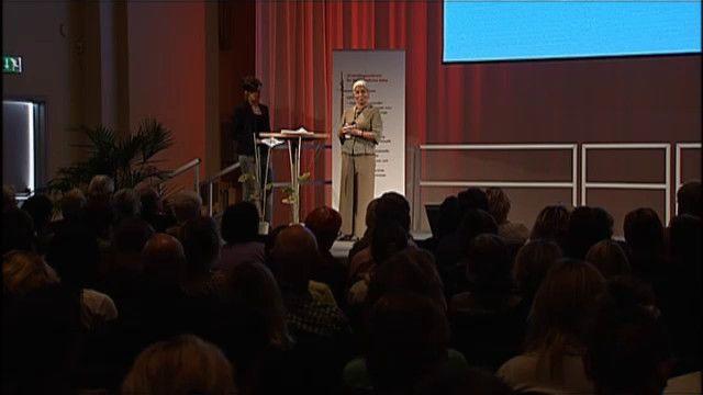 UR Samtiden - Barns psykiska hälsa : Norge: Samarbete när barn har beteendeproblem