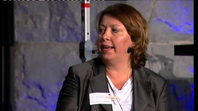 UR Samtiden - Securityworld 2010 : De nya hoten